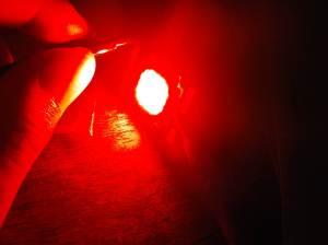 HPL 10W Merah